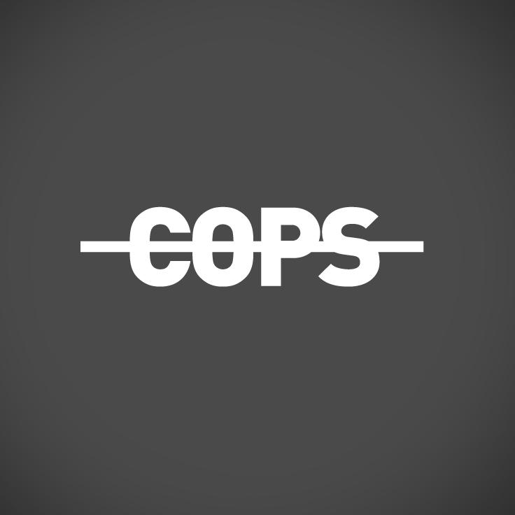 No Cops Pullover